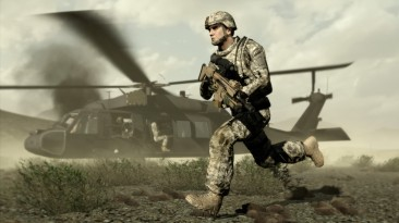 Operation Flashpoint на Real Virtuality 3