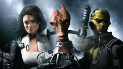 Слух: Mass Effect: Legendary Edition анонсируют 7 ноября