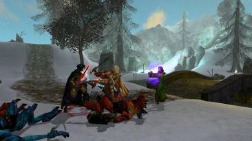 Для Neverwinter Nights вышло DLC Tyrants of the Moonsea - его планировали выпустить 13 лет назад