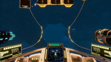 Aquanox: Deep Descent: Сохранение/SaveGame (Начало игры, много денег, разблокировано всё оружие и корабли) [33374]