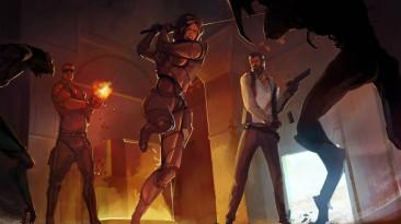 Сервис Games2gether бесплатно раздает дополнение Deep Freeze для Dungeon of the Endless