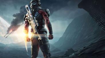 BioWare вернётся к серии Mass Effect