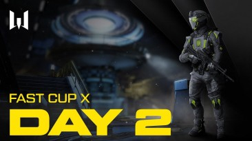 Итоги турнира Fast Cup X