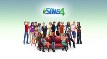 "Sims 4 ""Оптимизация для слабых ПК"""