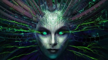 System Shock Remake - предзаказы в Steam и системные требования