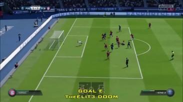 FIFA 19 - Самые зрелищные забивания Года