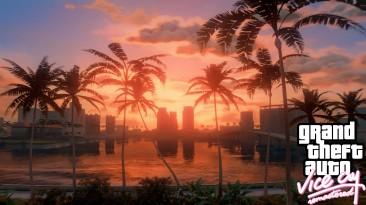 """Grand Theft Auto 5 """"Ремастер Vice City"""""""