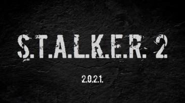 """S.T.A.L.K.E.R. 2 """"Обои для рабочего стола 1080P"""""""