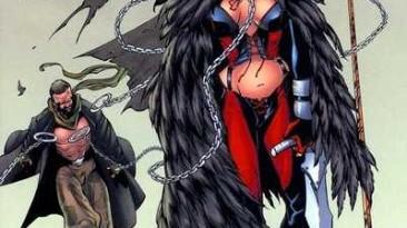 Комикс BloodRayne: Plague of Dreams #2 of 3 на русском