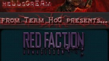 Red Faction - Armageddon: Трейнер (+7) [1.0 - DX11 - Update] {HoG}