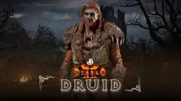 """Diablo 2: Resurrected """"Ребаланс Друида"""""""