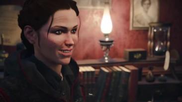 Imaginary Fiancé - Assassin's Creed Syndicate (Glitch) - GameFails