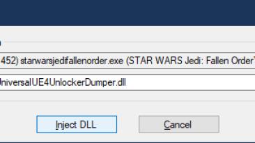 "Star Wars Jedi: Fallen Order ""Как включить консоль"""