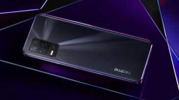 Презентация нового Realme 8 5G с 48 Мп камерой состоится 21 апреля