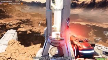 Far Cry 5 - Lost On Mars Прохождение последнего Босса