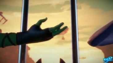Guardians of the Galaxy Episode 3 - Все выборы