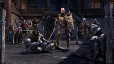 """The Elder Scrolls Online: Получите бесплатного питомца и участвуйте в мини-событии """"Преображение героев"""""""