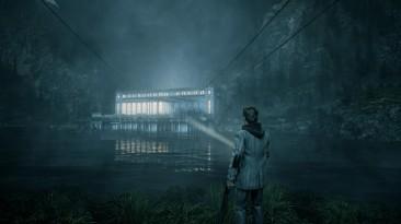 Alan Wake 2 анонсируют на E3 2021, считает известный журналист