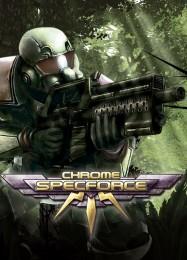 Обложка игры Chrome: SpecForce