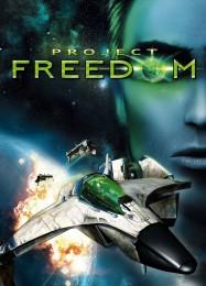 Обложка игры Project Freedom