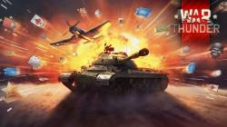 В War Thunder добавят Боевой Пропуск