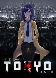 Обложка игры Tokyo Dark