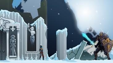 Death's Gambit - двухмерная смесь Dark Souls и Shadow of the Colossus