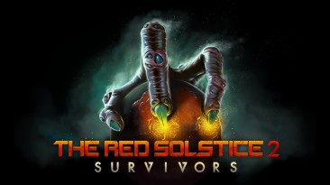 Появился первый геймплей The Red Solstice 2