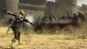 Игру Berserk and the Band of the Hawk можно приобрести со скидкой в Steam