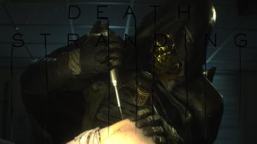 """Resident Evil 3 """"Хиггс из Death Stranding"""""""
