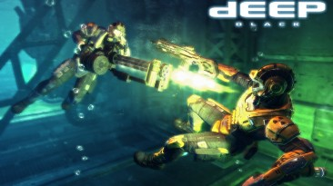 Deep Black Online: проект отменен