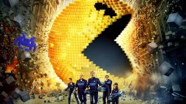 """Почему фильму """"Пиксели"""" стоило выйти в 2020 году"""