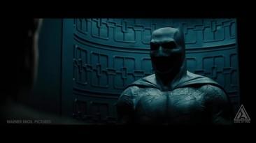 """Фанатский трейлер """"Оно против Бэтмена"""": чего боится Темный рыцарь?"""