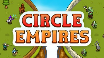 Circle Empires: Трейнер/Trainer (+3) [1.1.11] {MrAntiFun}