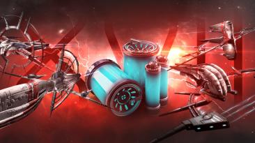 Авторы EVE Online начали раздачу подарков в честь 17-летия игры
