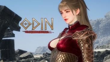 2 млн предварительных регистраций - первое достижение Odin: Valhalla Rising