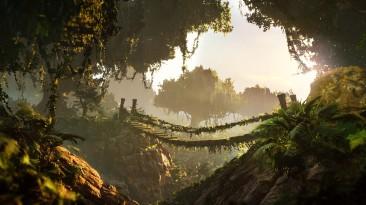 Тернистая Долина на движке Unreal Engine 4