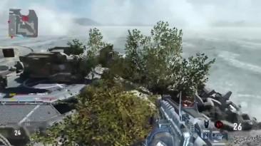 """Call of Duty: Advanced Warfare """"Взрыв в воздухе - Фейл"""""""