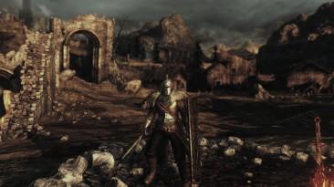 """Dark Souls 2 """"Оптимизация для слабых ПК"""""""