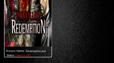 Painkiller: Redemption: Трейнер/Trainer (+2) [1.05F] {MrAntiFun}