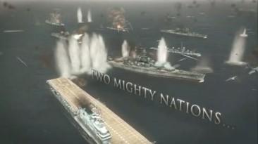 "Battlestations: Pacific  ""Launch Trailer"""