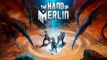 The Hand of Merlin получит сложный режим и метапрогрессию