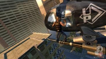 Mercenaries 2: World in Flames. Испепеляющий экшен