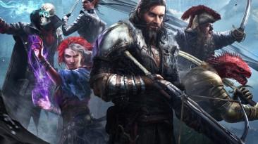 Divinity Original Sin: The Board Game собрала 1 млн. долларов на Кикстартере