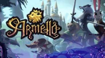 Armello - Трейлер консольной версии