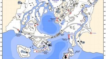 """The Long Dark """"Карты всех местностей на русском языке (обновлено на 2020 год)"""""""