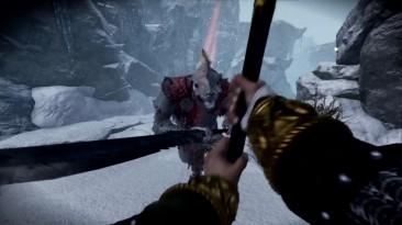 Релизный трейлер Warhammer: Vermintide Karak Azgaraz | PS4