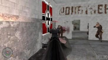 [Call of Duty 2: Подвиг СолData.gvn] Подвиг Ванадалея [VANDELEY]