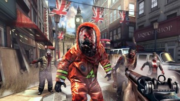 Популярный зомби-шутер Dead Trigger 2 выйдет на Windows