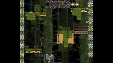 Релизный трейлер 2D-платформера After Death